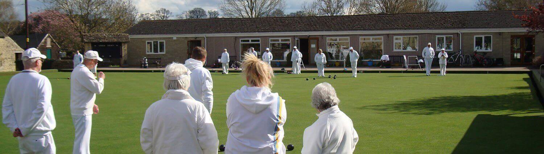 Fairford Bowling Club