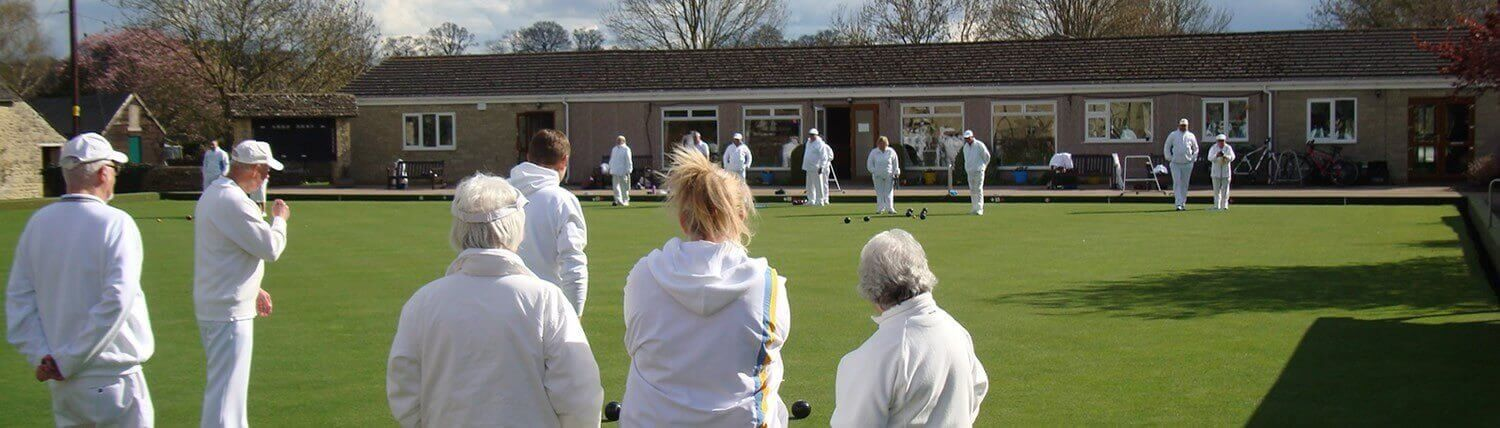 Fairford Bowling Club